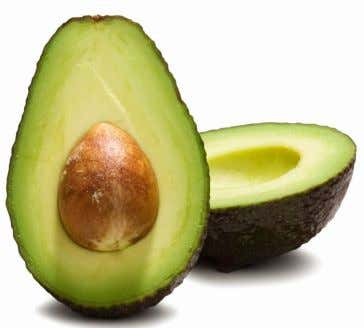 levels and help protect cells from damaging free radicals. Avocados also contain carotenoids which provide vitamin