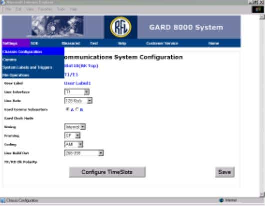 and/or HMI commands can be used for group switching. Figure 17. Web Browser User Interface Figure