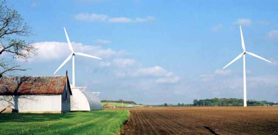 The Solar and Wind Energy Supply Chain in Ohio Good for Manufacturing Jobs • Good