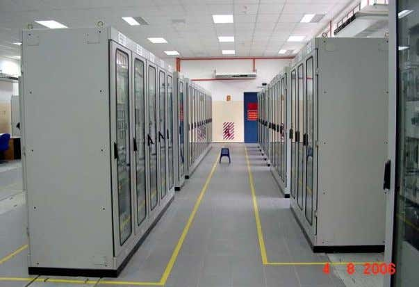 Relays, Control Panel, Control Panel Accessories e.g., control switches, test switches, indicating lights, etc.) ABB