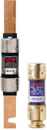 of the LOW-PEAK YELLOW family of fuses. BIF No. 1023 12 FUSETRON ® (Dual-Element, Time-Delay) FRS-R