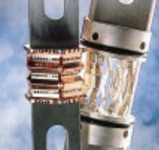 that has made the fuse a widely used protective device. Fuses are constructed in an almost