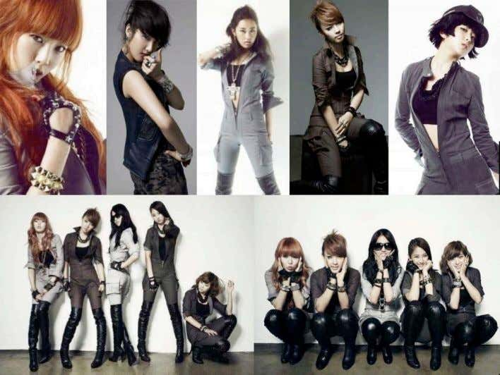 "Picture 9: Another side of 4Minute. (Source: Fanpop.com) As one feminist blogger observes, ""there is"
