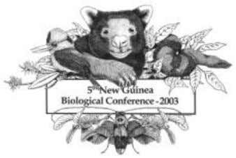 be evaluated as they are received. CONFERENCES AND MEETINGS Theme: Biological Conservation through Research and