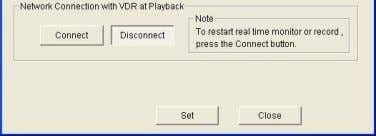 and setup is completed. To close the Setup software, click [Close] button. Playback Software / Instruction
