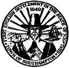 SOUTHAMPTON 110 Old Riverhead Road Hampton Bays, N.Y. 11946 NEWS RELEASE TEL # 631-728-5000 ROBERT PEARCE