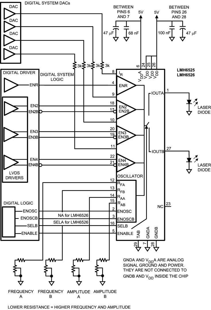 Application Schematic 20110116