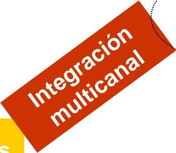 Integración multicanal