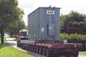 Sweden and South Africa. ABB re-enters SA transformer market Following divestment from the joint venture with