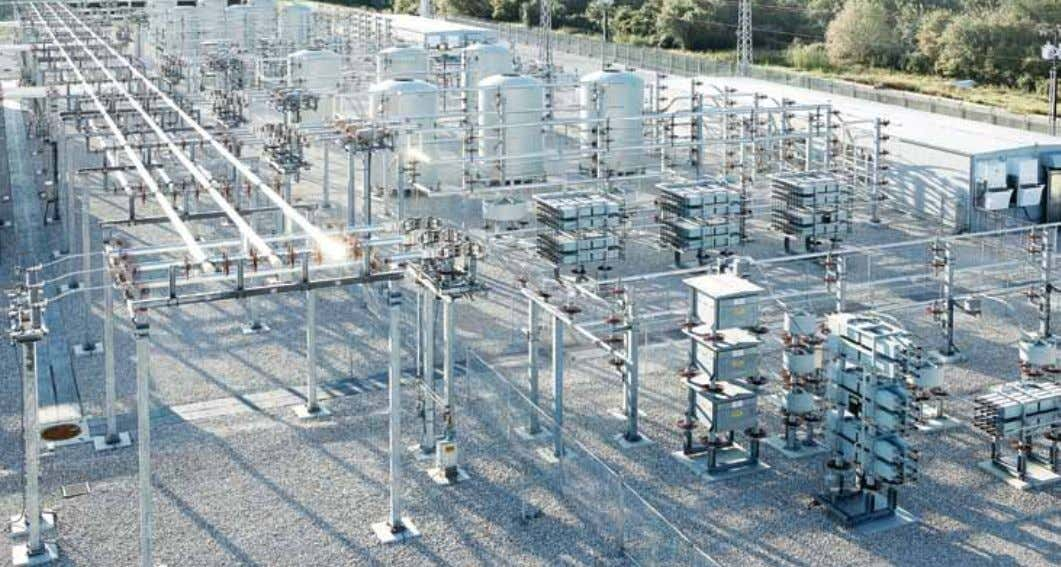 Grid reliability Oncor – the largest power T&D company in Texas, serves some 3 million customers