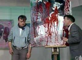 gore-splatter , para classificar este sub-gênero do horror. Color Me Blood Red O pioneirismo de Nakagawa,