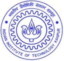 Chemical Engineering Indian Institute of Technology Kanpur Che391-Unit Operations Laboratory - I Experiment no. 12