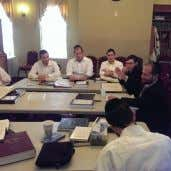 advise our communities, couples, families and individuals. Advanced shiurim and classes are the reason that some