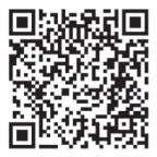 QR code. Use the scanning software to scan the QR code. 2. Tap an icon for