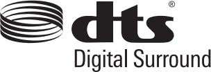 the double-D symbol are trademarks of Dolby Laboratories. For DTS patents, see http://patents.dts.com. Manufactured