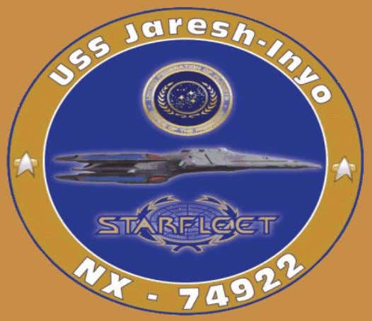 Stardate 2010.257 Major General Gary Hollifield, Jr., Commanding Officer Lieutenant Charles Robinson, Chief Engineer