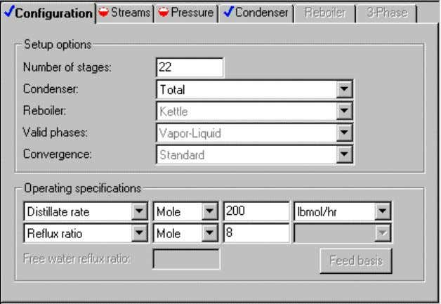 Building and Running a Process Simulation Model ➤ Click the Next button on the Data Browser