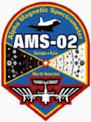 AMS on ELV AMS-02 PAYLOAD 5-METER FAIRING Spacecraft Bus SUPPORT FIXTURE TO ATTACH AMS SHUTTLE