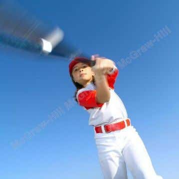 The softball and the car both undergo curvilinear motion. • A particle moving along a curve