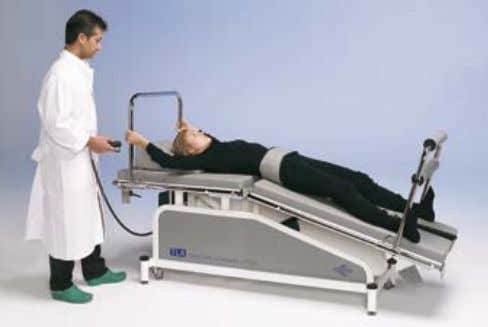 This is followed by a 10-60 second rest, as required. Table mobilization During rest or active