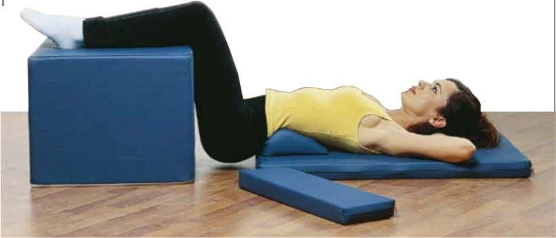 self-traction; • venous reflux; • joints relief 11 01758 rUnDoBACk Rundoback is a useful aid in