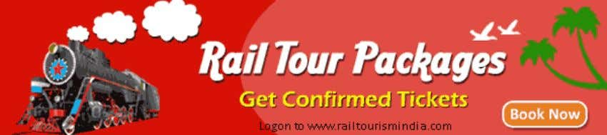 CONFIRM S5/ 0063/ SL IRCTC Service Charge: Rs 10.00 Important New time table is effective from
