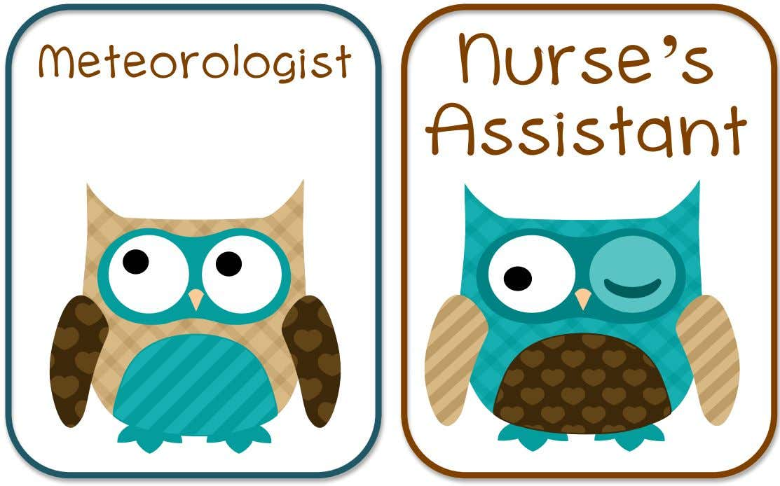 Neteorologist N urse ' s Assistant