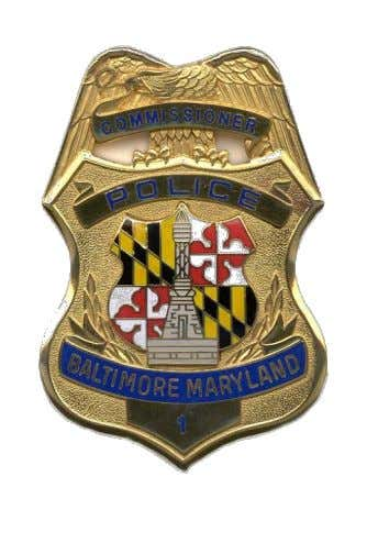 Baltimore Police Department Independent Review Board Follow Up Response Police Involved Shooting of January 9,