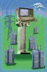 Knowledge Is Power S M Apparatus Maintenance and Power Management for Energy Delivery Application of