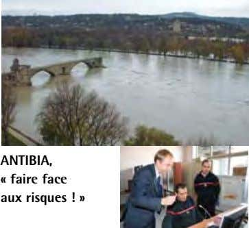 anTiBia, « faire face aux risques ! »