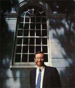 would we pay to own this company forever?' '' A scientist on Wall Street Seth Klarman,