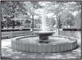 Friday, July 2, 2010 The Herald – 5 C OMMUNITY L ANDMARK Fountain Park Van Wert