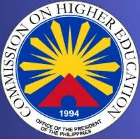 GOVERNMENT ACCREDITATION CAP College Foundation, Inc. –Instituted under Philippine laws, CAP College engages in education, research