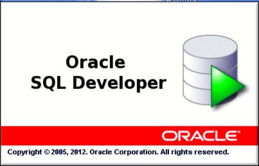 Instalación de Oracle Oracle Database 11g Express Oracle SQL Developer Oracle SQL Data Modeler