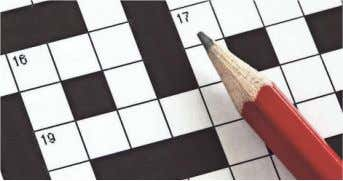 into sharp focus See PILLS, Page 6A Only in the Sunday RGJ Can't get enough puzzles?