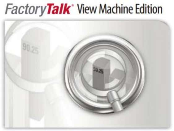 CURSO BÁSICO Factory Talk View Machin Edition