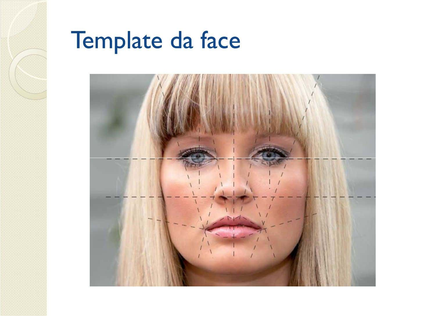 TTemplateemplate dada faceface