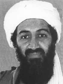 ON A FEDERAL FACILITY RESULTING IN DEATH USAMA BIN LADEN A l i a s e