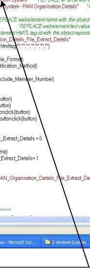 "diagram demonstrates the exception handling process: The Exception_Cond if equal to ""N"" will run this"
