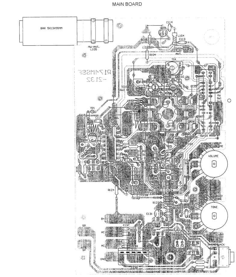 10 - LAY OUT DA PCI 10