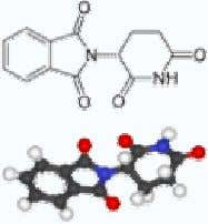 serum and so chemical processes may not be u sed to mitigate its toxicity. Thalidomide enantiomers.