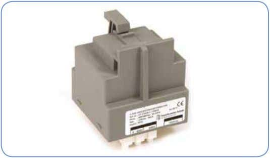 Single Phase Transformer Single phase Encapsulated DIN Transformer EPPD EPPD Series Power A (mm) B (mm)
