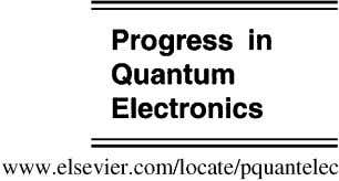 Progress in Quantum Electronics 27 (2003) 59–210 Review Infrared detectors: status and trends Antoni Rogalski*