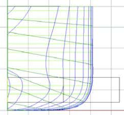 no plano de mediania: Curve/Circle/Center,Radius Gerar cilindro: Surface/Extrude curve/Straight M.Ventura