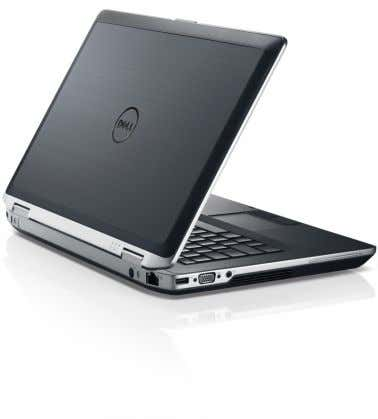Dell Latitude E6430 Offering just the right balance between performance and mobility, the business-rugged Dell