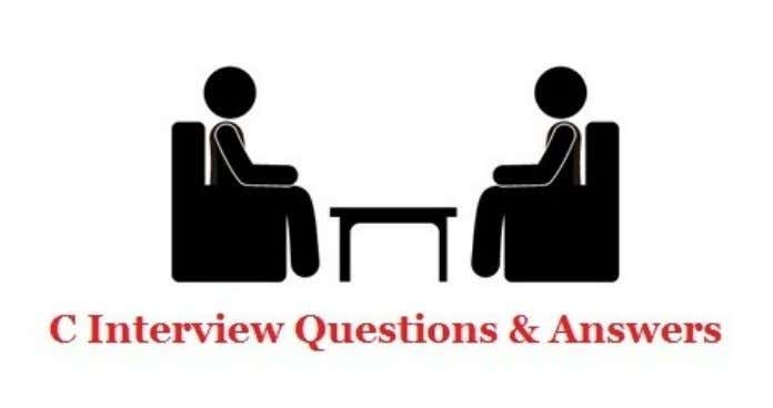 C Interview Questions and Answers 1. What is the difference between sprintf() and printf() method? The