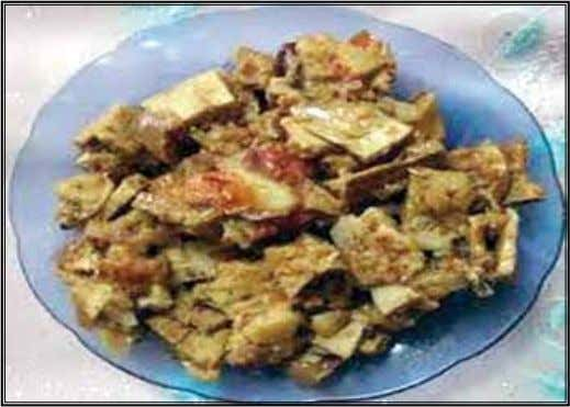 Aachi's Samayal ( Cooking ) Palakkai Pirattal This is yet another chettinad delicacy made out of