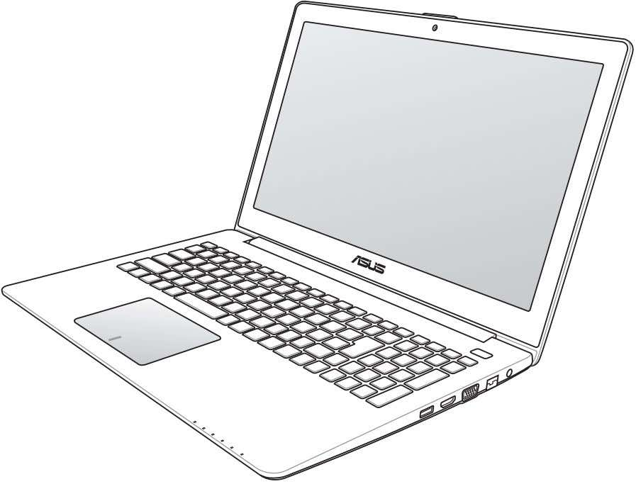 Notebook PC Manuale Utente