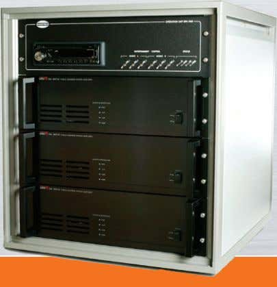 DOCUMENTATION HANDBOOK PHONTECH SPA 1500 PUBLIC ADDRESS SYSTEM www.jotron.com