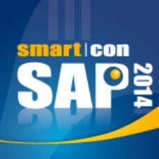 smart|con Minds 2014 Europe 2014 SAP 2014 18. – 19. September 2014 in Berlin Strategy &